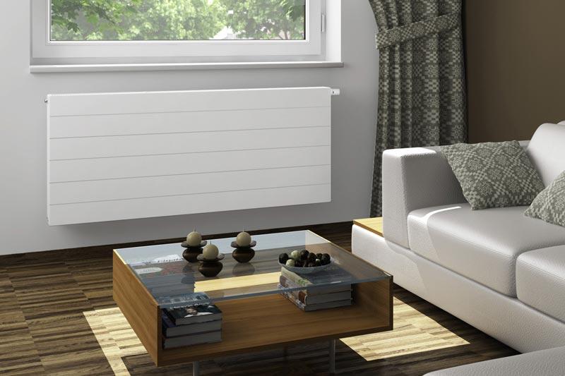 Universeel radiatormodel | Innovatief.be