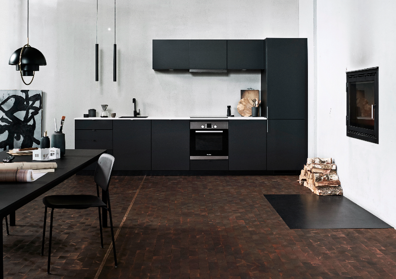 Ultra Moderne Keukens : Inspirerende keukenplaatjes innovatief.be