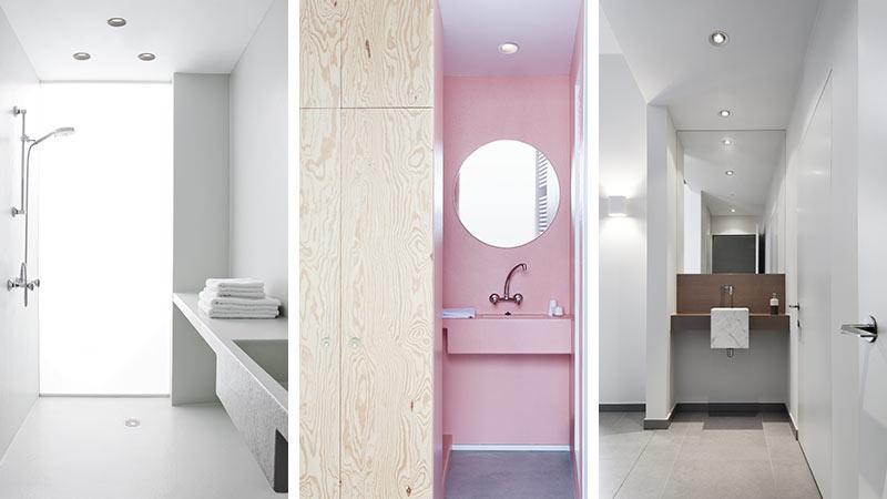 Badkamer Pimpen Badkamerverlichting : Verlichting badkamer tips affordable badkamer verlichting boven
