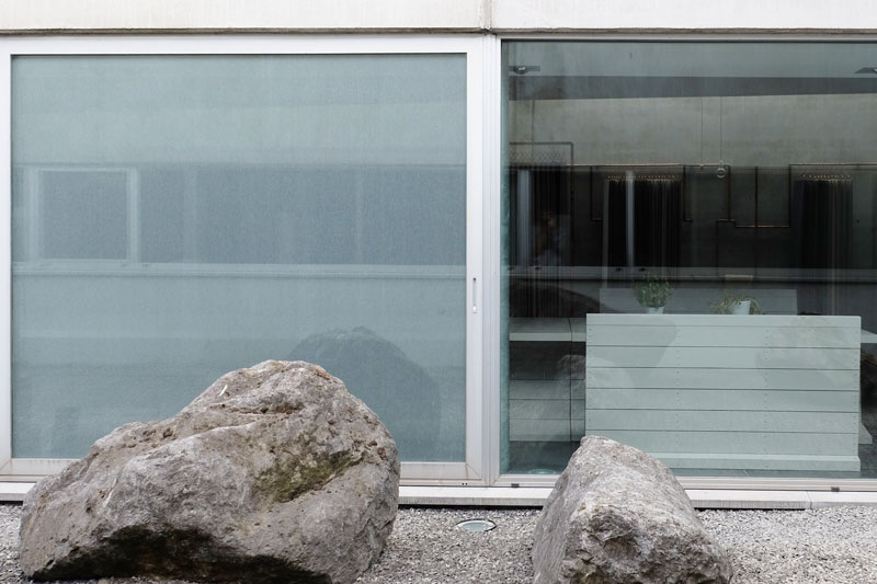 raamdecoratie tegen inkijk