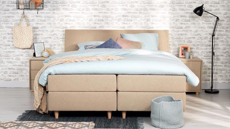 Complete Slaapkamer Swiss Sense.Optimale Ventilatie In De Slaapkamer Innovatief Be