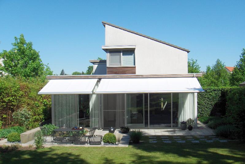Zonwering Slaapkamer 6 : Hou je huis en hoofd koel met zonwering innovatief be
