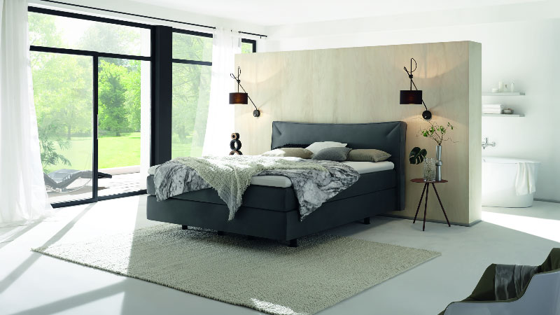 Slaapkamer Met Boxspring : De beste boxspring kopen voor je slaapkamer