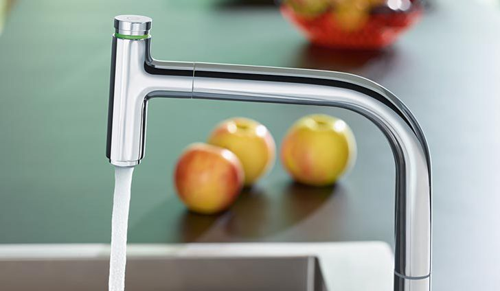 hansgrohe kg kitchensink thumb